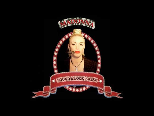 Profielfoto Madonna Tribute Band