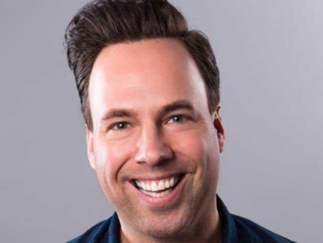 Profielfoto DJ Barry Paf