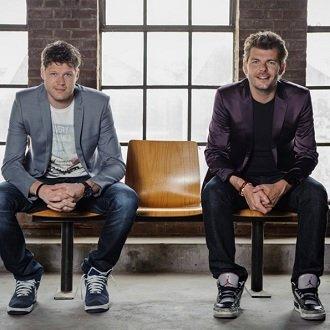 Profielfoto Coen & Sander Show