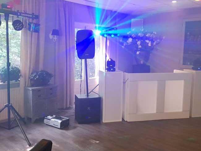 Profielfoto Galaxy XXL Drive-in Show / Karaoke Show