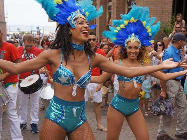 Profielfoto Carnaval Do Brasil Samba Show