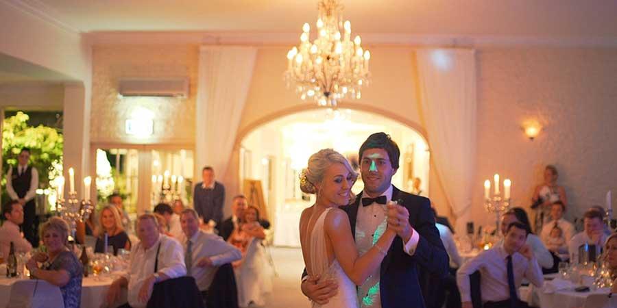 Zanger bruiloft boeken
