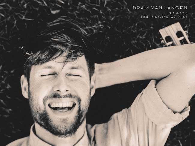 Profielfoto Bram van Langen