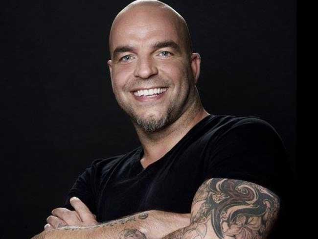 Profielfoto Andy van der Meijde