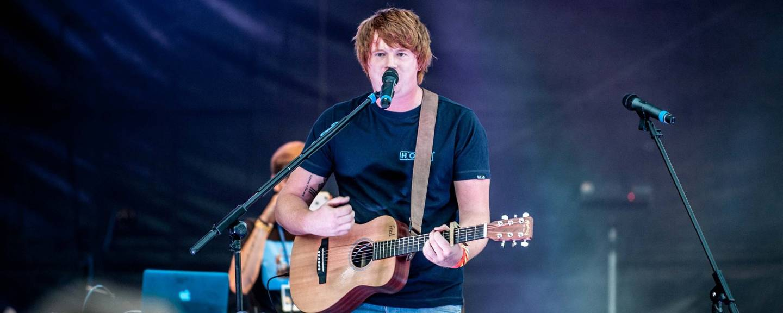 Profielfoto Ed Sheeran Experience