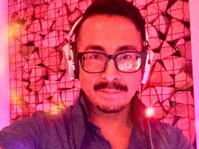 DJ Didier Gutxi