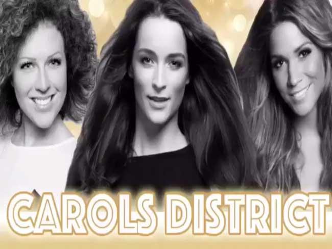Carols District