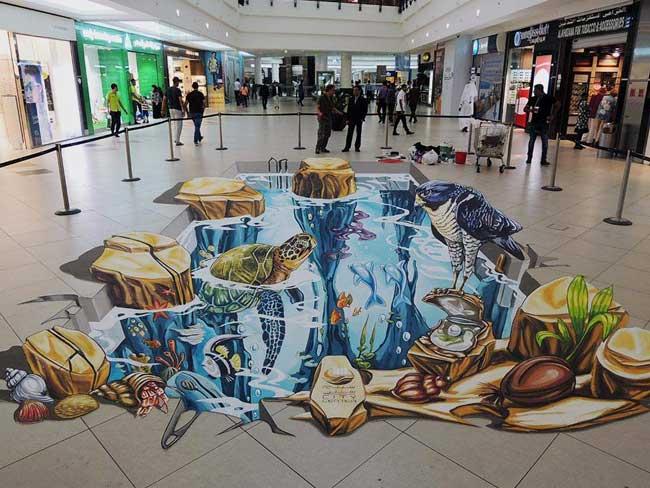 Profielfoto 3D Street Painters