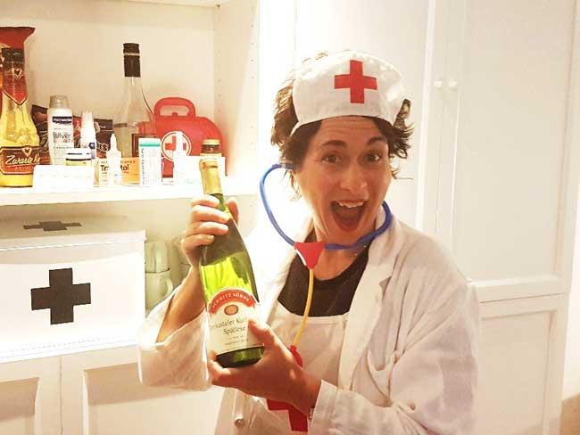 Profielfoto De Wonder dokter