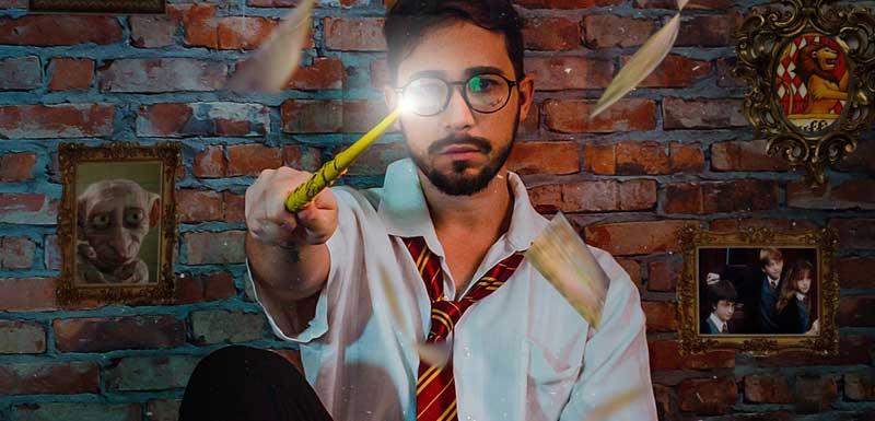Magic Kindershow thema