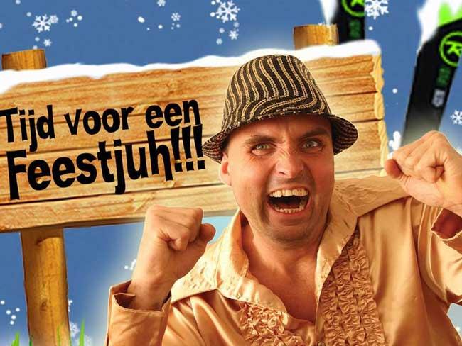 Profielfoto Feest DJ Maarten