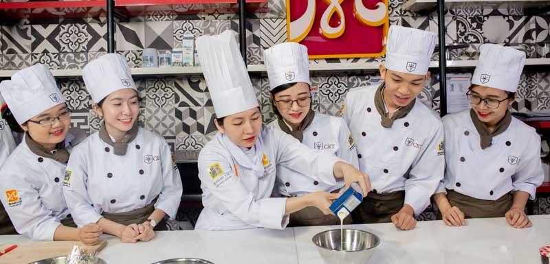 Kook workshop voor bedrijfsfeest thema