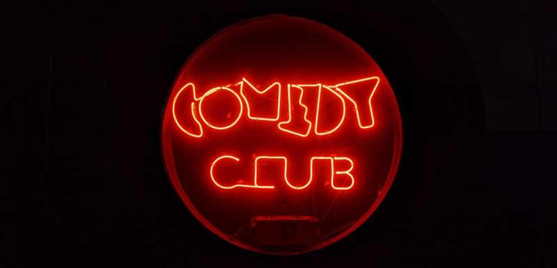 Comedy show thema