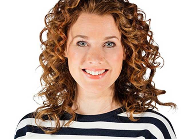 Profielfoto Nienke van den Berg (Zapp)
