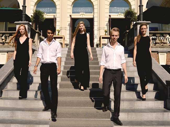 Profielfoto Het Vondel Ensemble