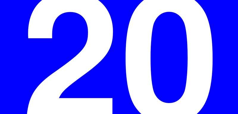 Kids Top 20 thema