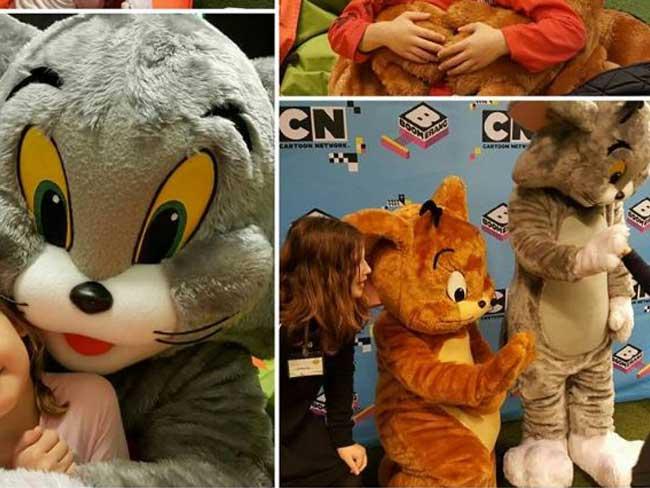 Profielfoto Tom & Jerry