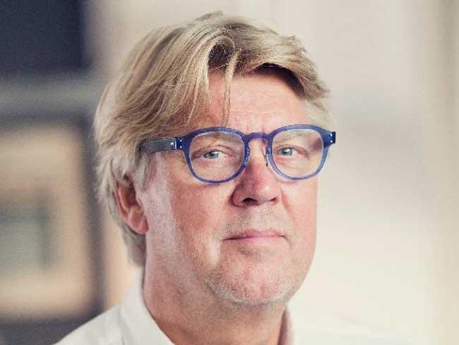 Profielfoto Robert Kranenborg