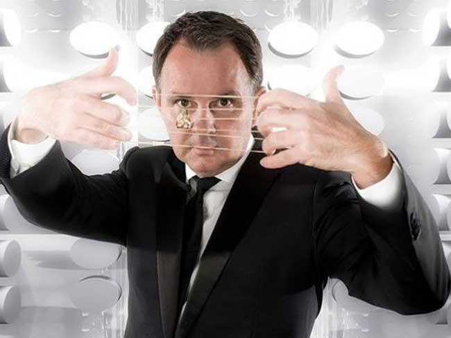 Profielfoto Peter Vogel - Table Magic
