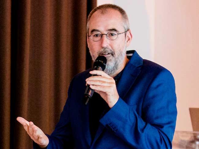 Profielfoto Ronald Giphart