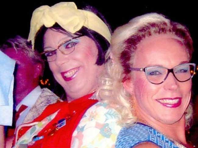 Profielfoto Toiletjuffen Jo en Sjaan