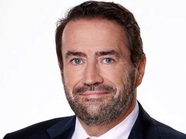 Profielfoto Marc van der Linden