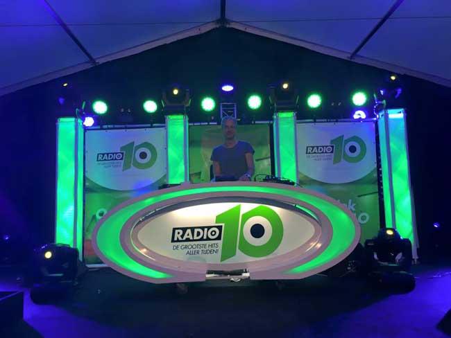 Profielfoto Radio 10 drive-in Show