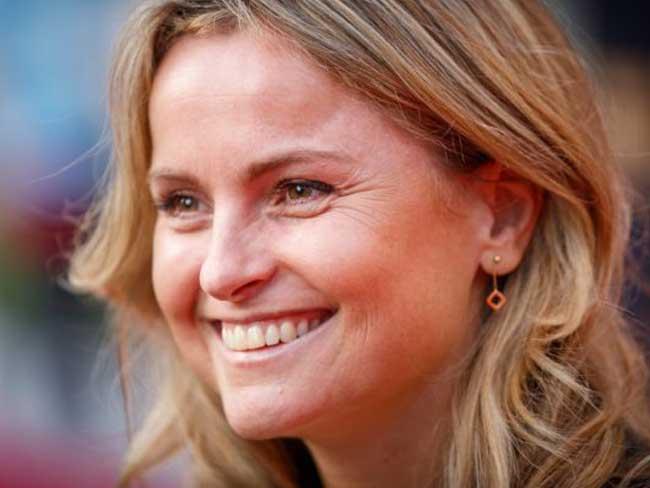 Profielfoto Fatima Moreira de Melo