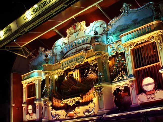 Profielfoto Concert orgel Victory