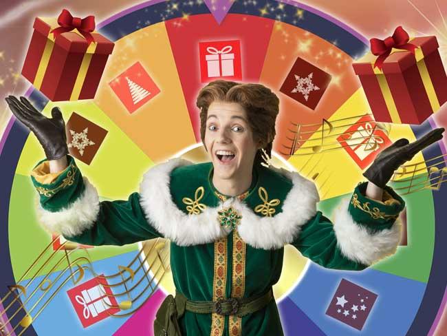Profielfoto Het Muzikale Kerstprijzen Spel