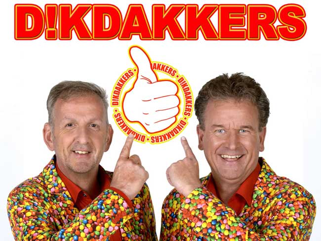 Profielfoto Dikdakkers