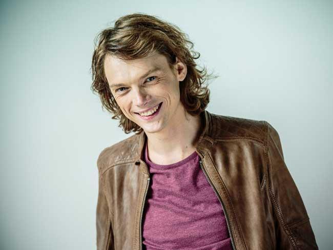 Profielfoto Christiaan Hof