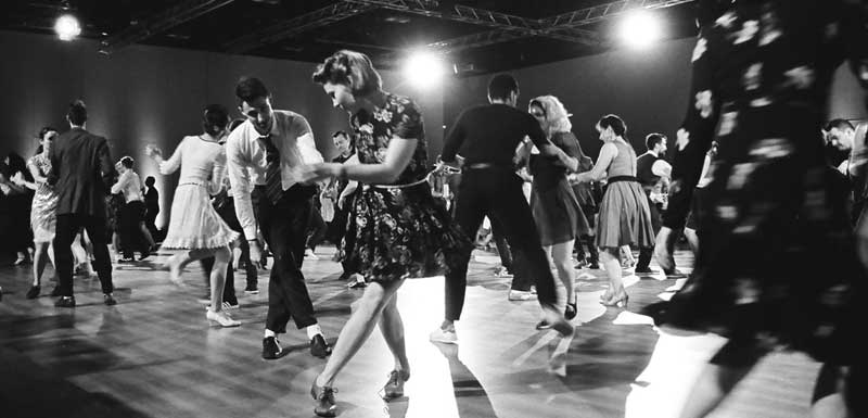 Dansworkshop thema