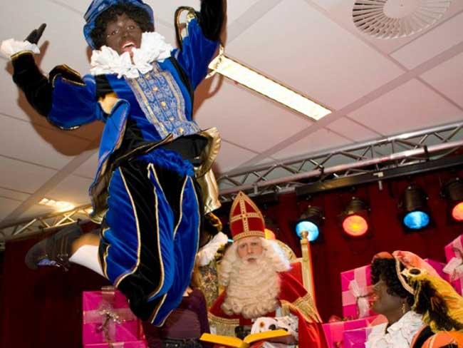 Profielfoto Het swingspektakel van Sinterklaas