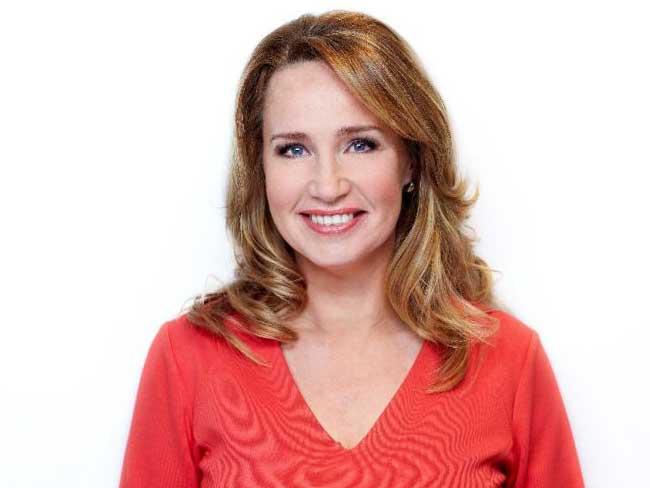 Profielfoto Helga van Leur