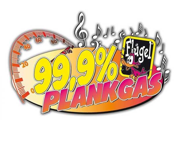 Profielfoto 99,9 Procent Plankgas