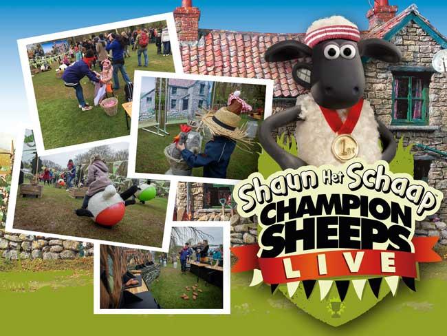Profielfoto De Championsheeps