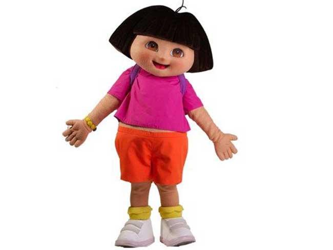 Profielfoto Dora