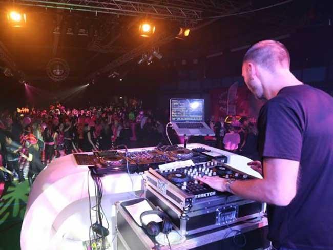 Profielfoto Bruiloft DJ Big Blender