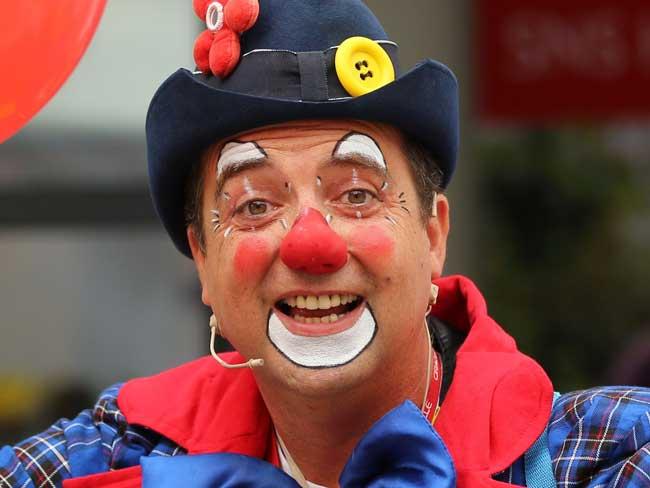 Profielfoto Clownshow Pipo Pé