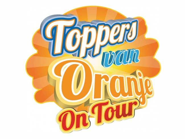 Profielfoto Toppers van Oranje
