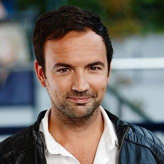 Profielfoto Gerard Ekdom