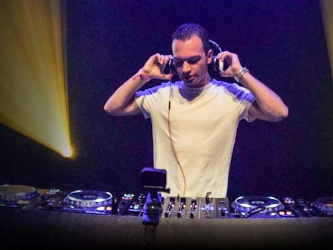 Profielfoto DJ Envello