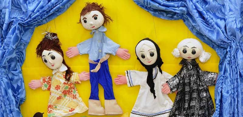 Kindertheater thema