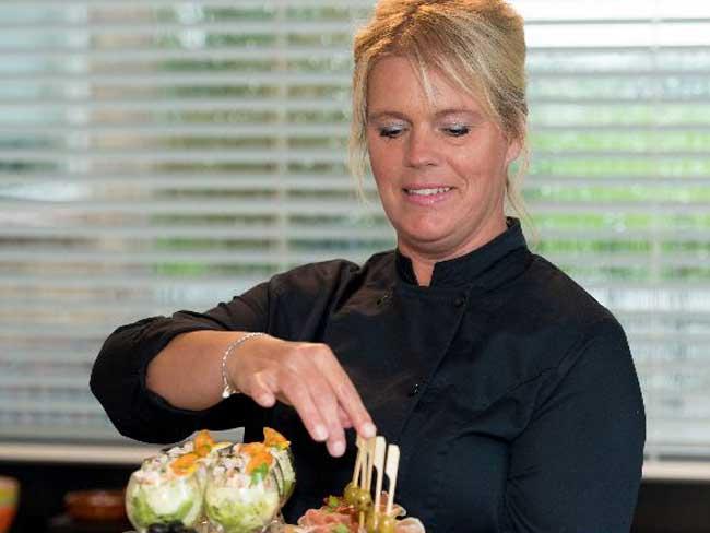 Profielfoto In 5 stappen de Wereld rond kookworkshop