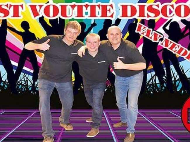 Profielfoto GIGANT FM VOUTTE DISCO SHOW