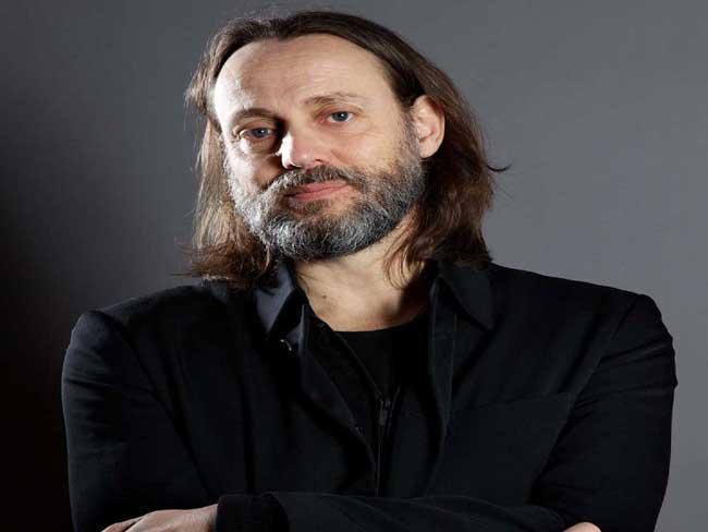 Profielfoto Hugo Borst