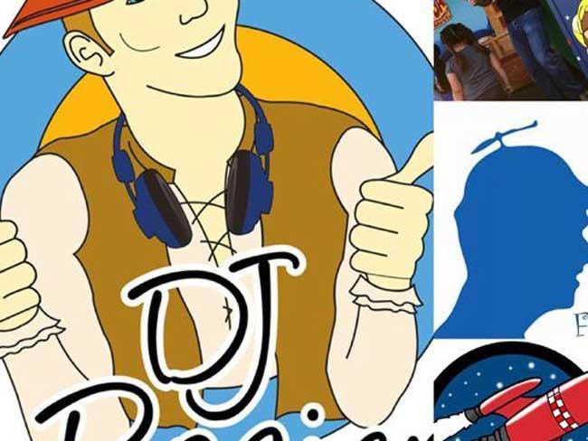 Profielfoto Kinderfeesten DJ