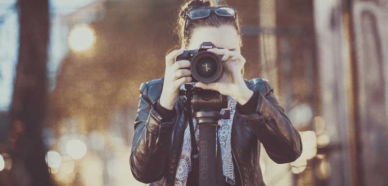 Fotograaf op je event thema