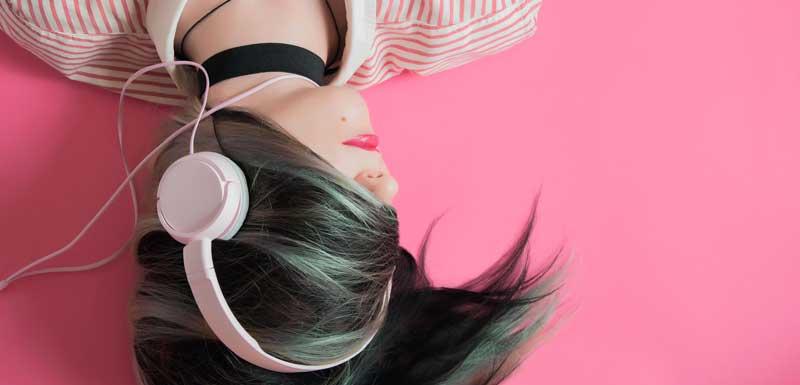 Muziek thema